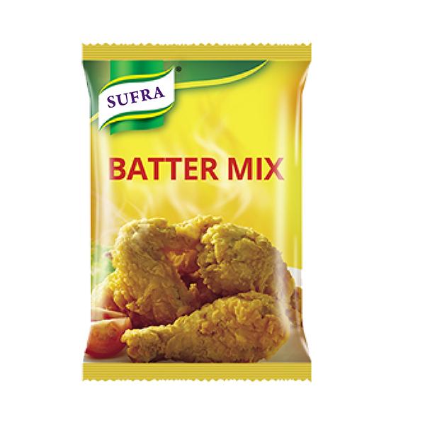 Sufra Batter Mix – 500 Gm