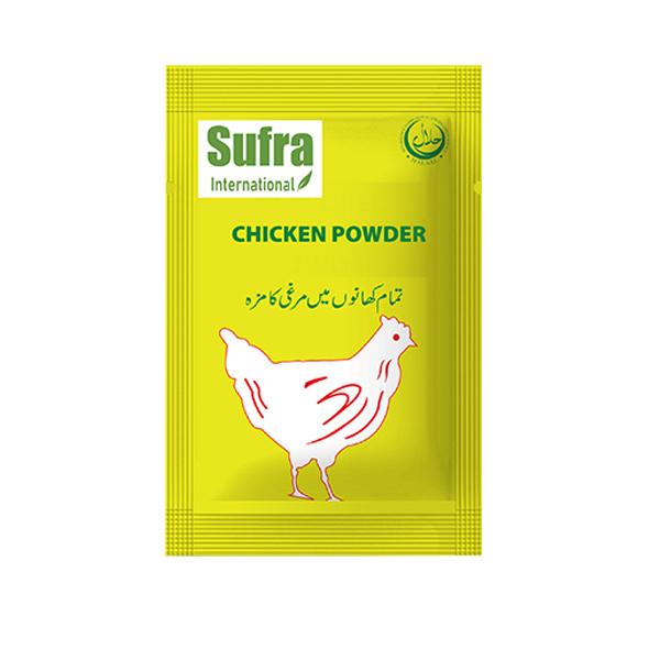 Sufra Chicken Powder